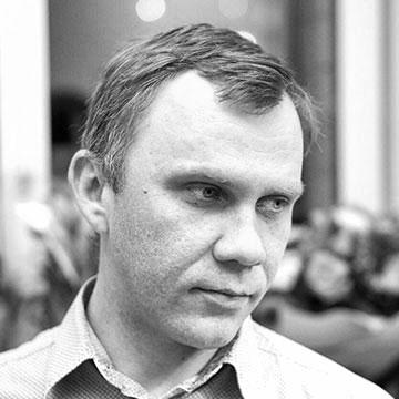 Дмитрий Евгеньевич Орлов